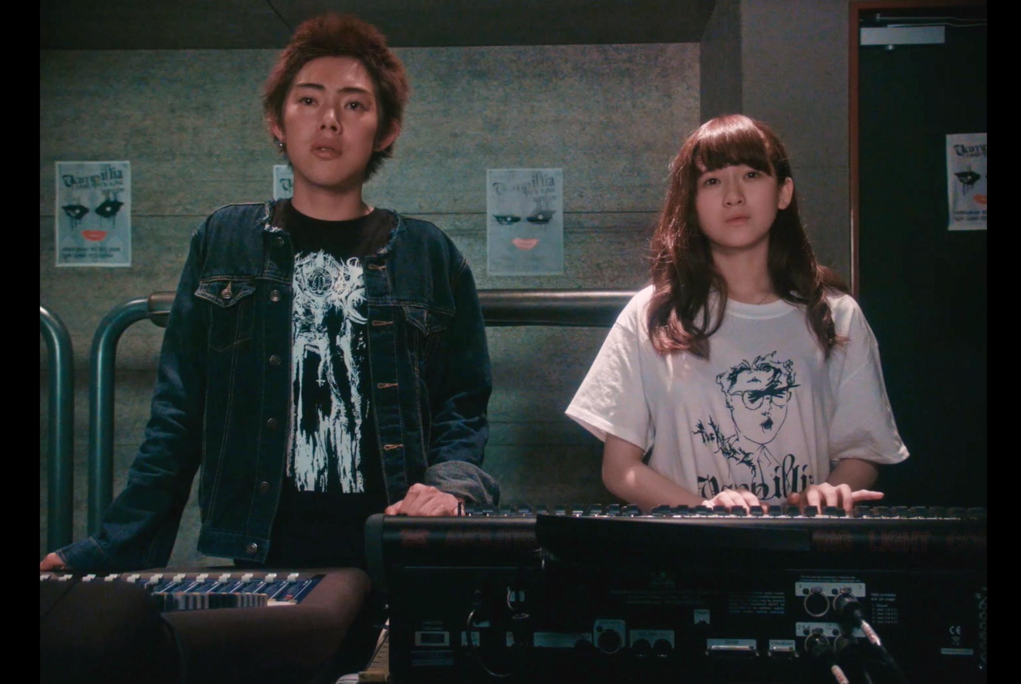 【開催終了】ー酒井麻衣監督をお迎えしてー『いいにおいのする映画』上映会