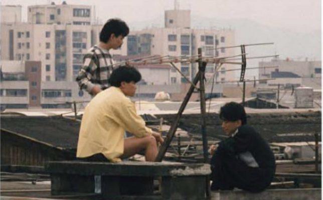 週間映画鑑賞記(5/19~5/22)