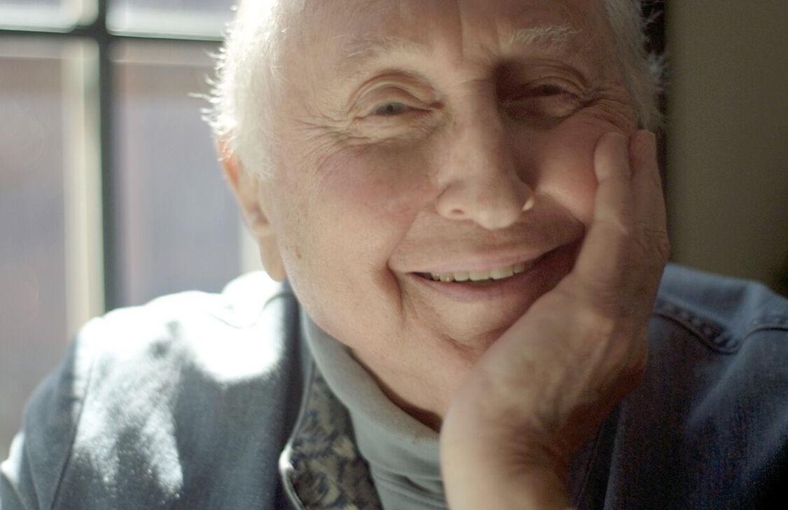 7月1日開催【開催終了】。トランシネマ第6回上映会『シーモアさんと、大人のための人生入門』