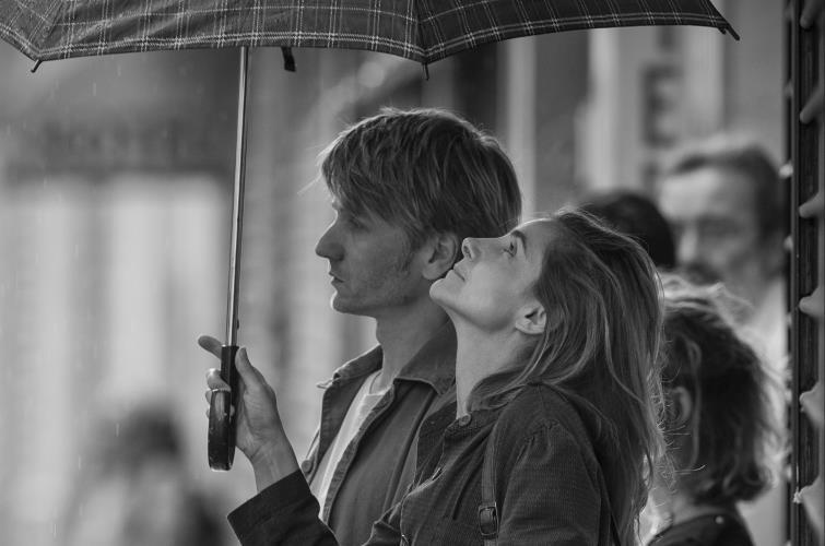 ぐだぐだの恋愛『パリ、恋人たちの影』