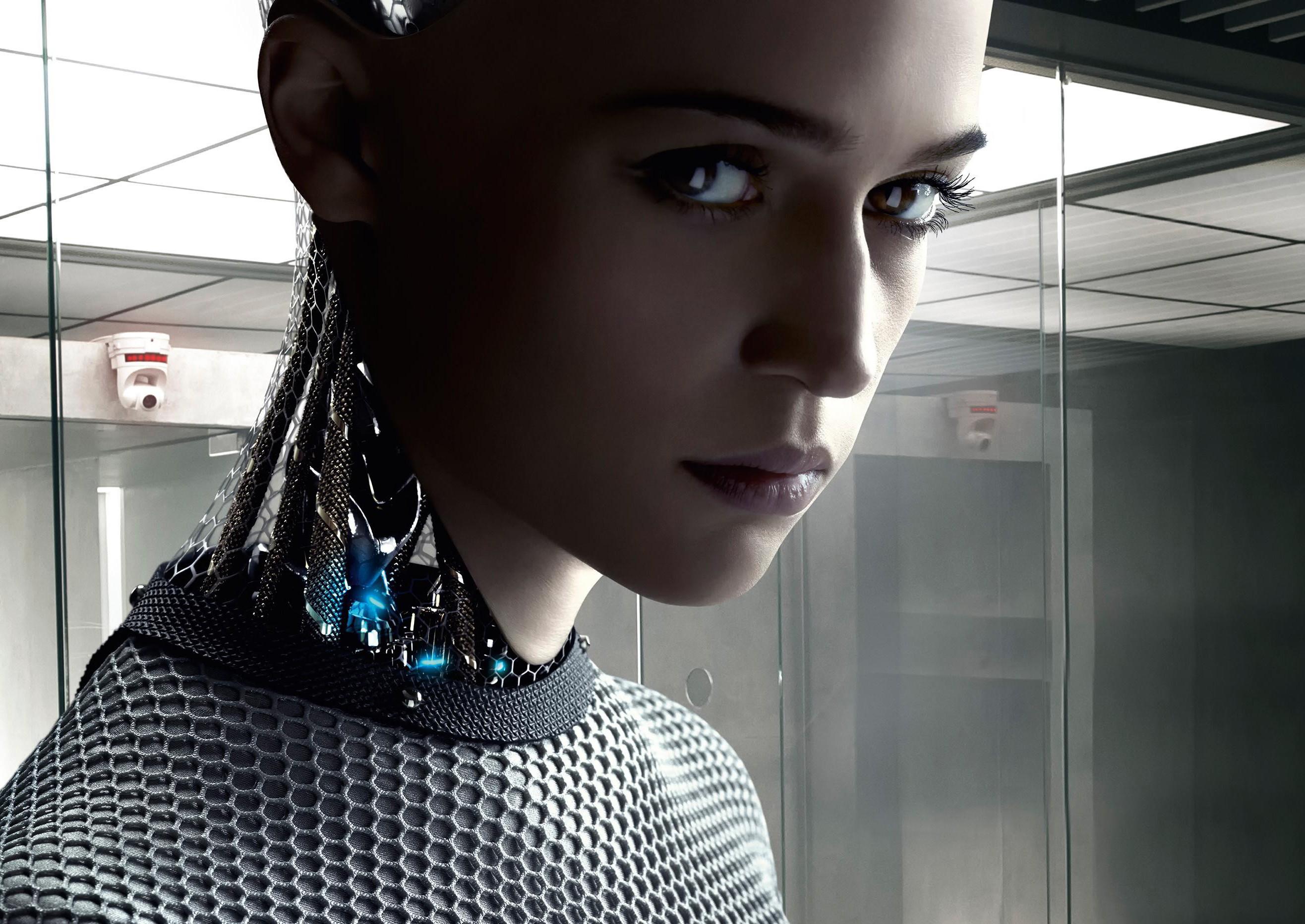 人工知能との付き合い方『エクス・マキナ』