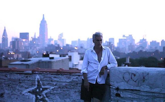 なりたい自分で在り続ける代償、もしくは孤独。『ホームレス ニューヨークと寝た男』