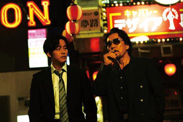 週間映画観賞記(5/28-5/31)